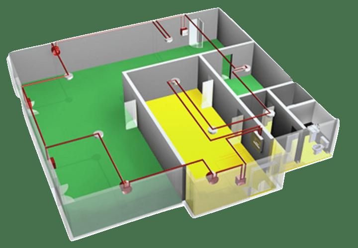 Пожарно-техническая экспертиза здания