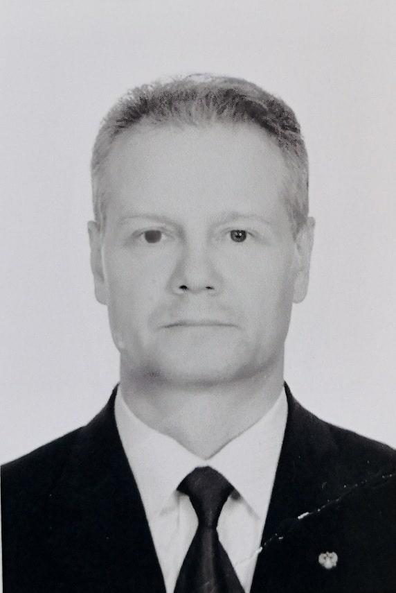 Автор предложения Командиров А.А.