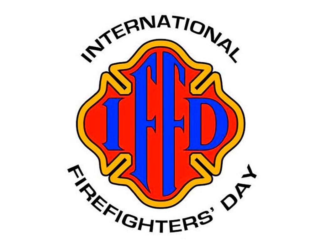 International Firefighters Day (IFFD)
