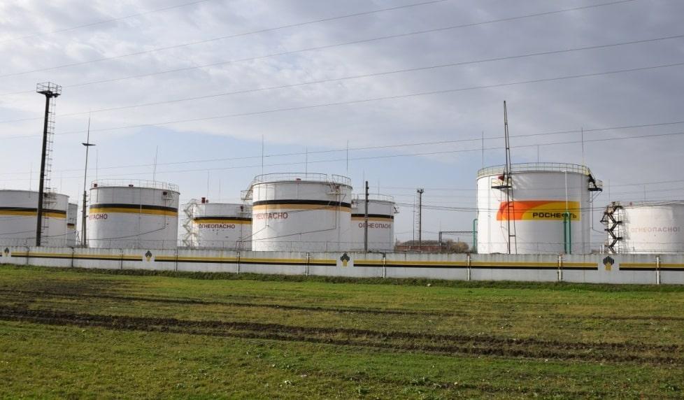 Классы опасности нефти и нефтепродуктов