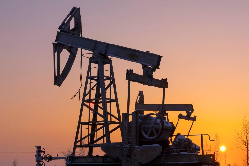 Пожарная опасность нефти и нефтепродуктов