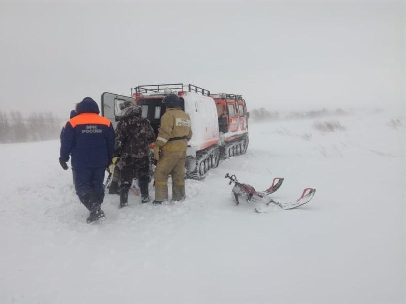 Поисково-спасательные формирования МЧС России за 2019 год провели более 16 тысяч работ