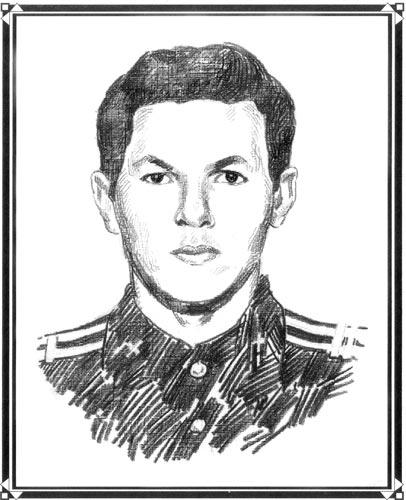 Малышев Юрий Борисович