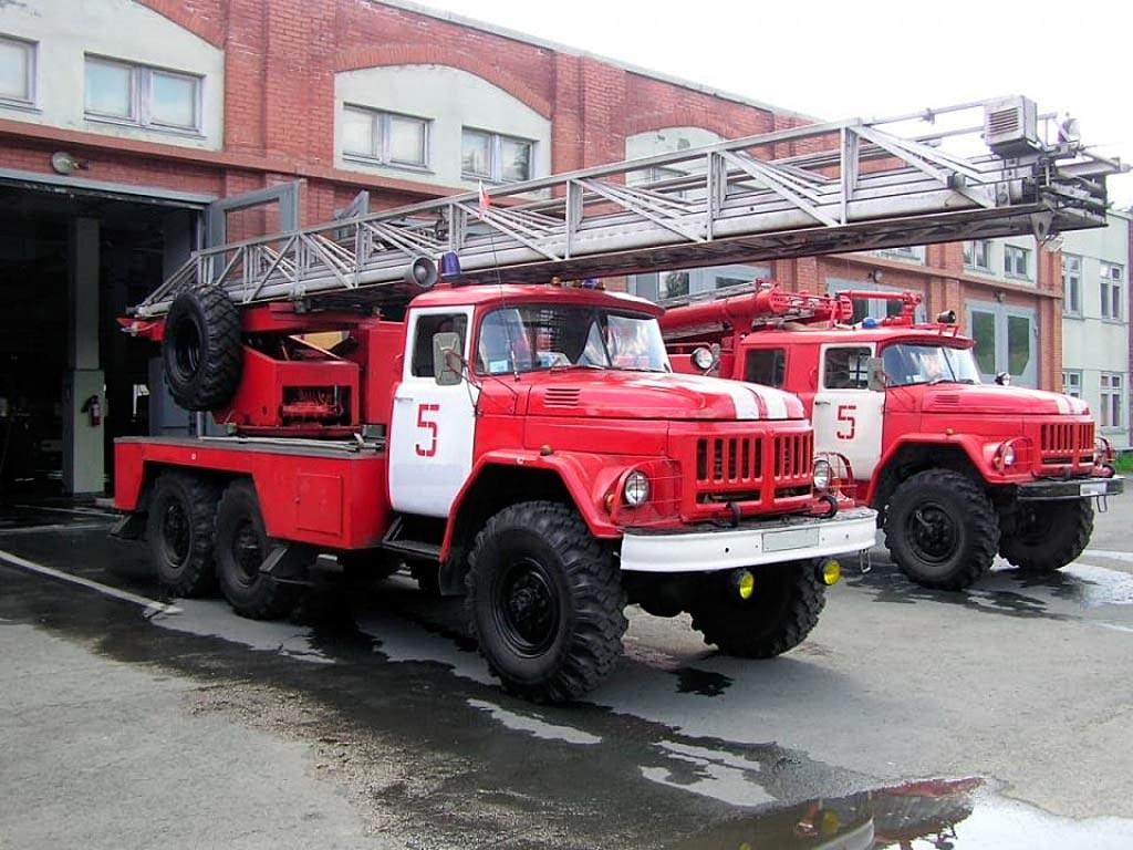 АЛ-30(131)ПМ506Д (вид спереди)