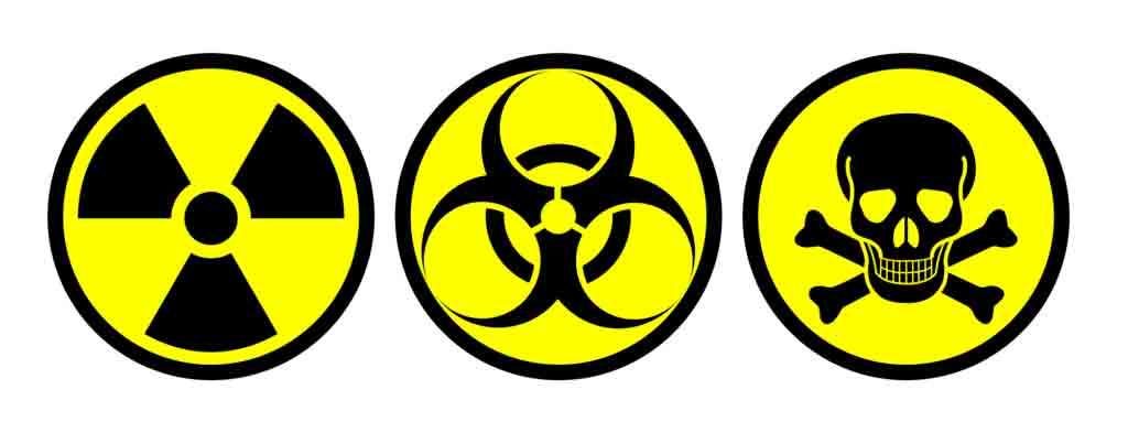 Символы ОМП