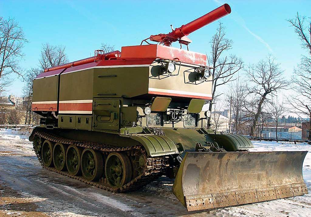 ГПМ-54