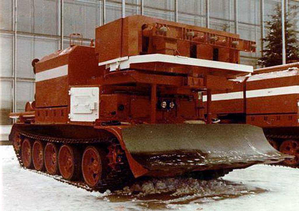 ГПМ-54М