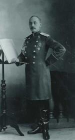 Граф А. Д. Шереметев