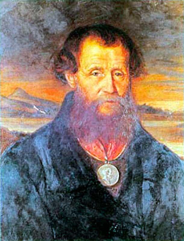 Кузьма Дмитриевич Фролов