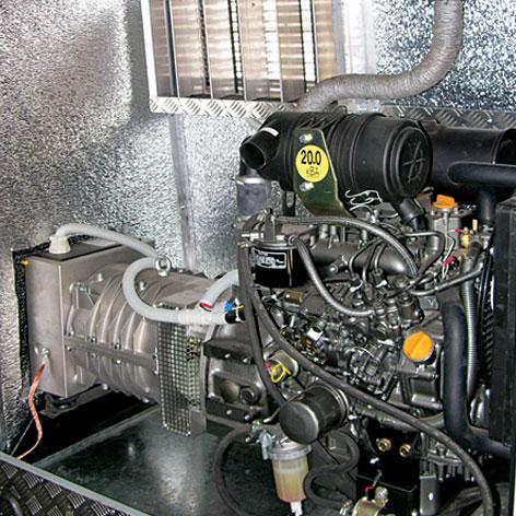АД 90-22(3205) генератор