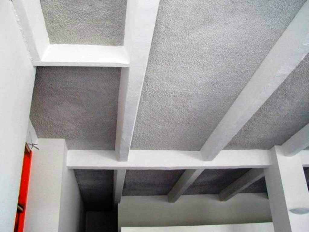 Огнезащита бетоне заливка пола бетоном в квартире в москве цена