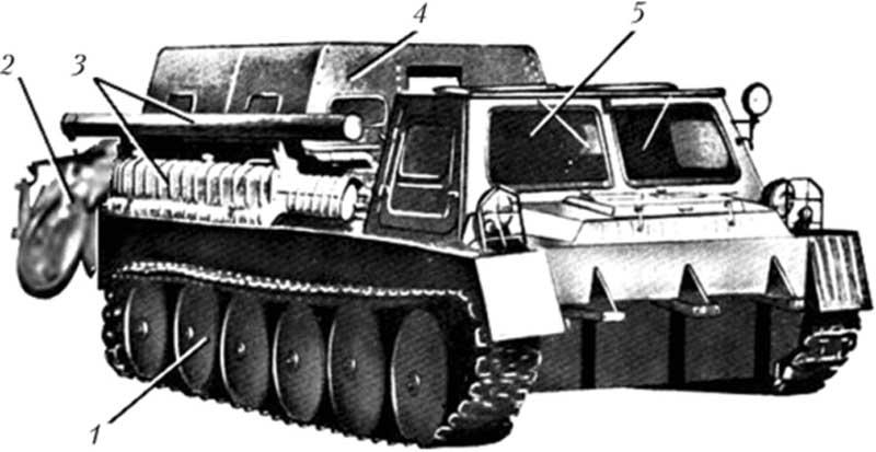 Устройство ВПЛ-149
