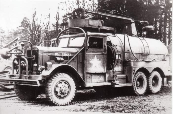 Пожарный автомобиль Class 150 Reo-Cardox