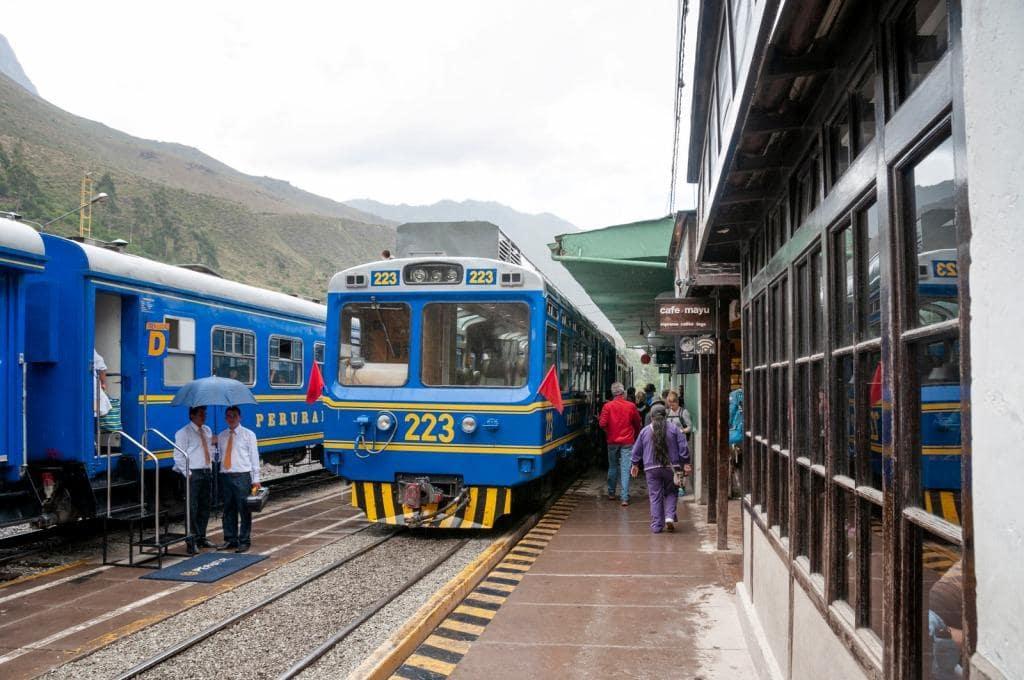 Пожарная безопасность железнодорожных станций и вокзалов
