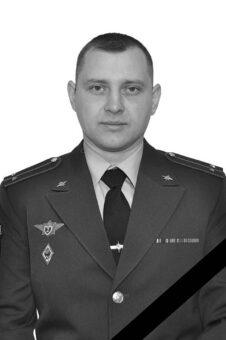 СТАРЦЕВ Константин Михайлович