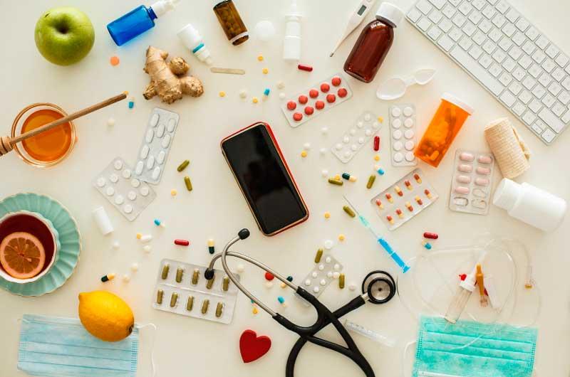 Медицинские средства защиты