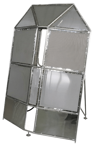 Теплозащитный экран Согда (Рис. 3)