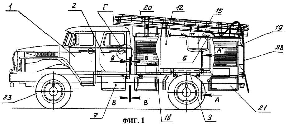 Схема ПСА 2,0-40/2(43206)