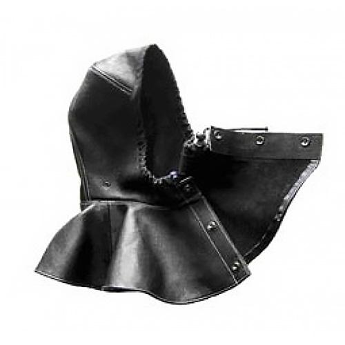 Пелерина универсальная, для любого шлема или каски