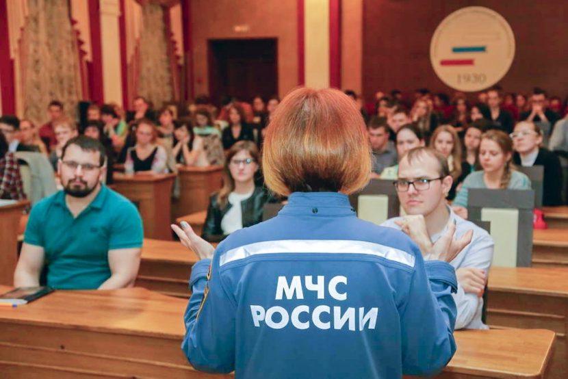 17 сентября Психологической службе МЧС России исполняется 20 лет