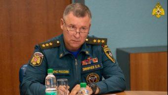 Евгений Зиничев призвал силы РСЧС Сахалинской области усилить работу по информированию и обучению граждан действиям при различных ЧС