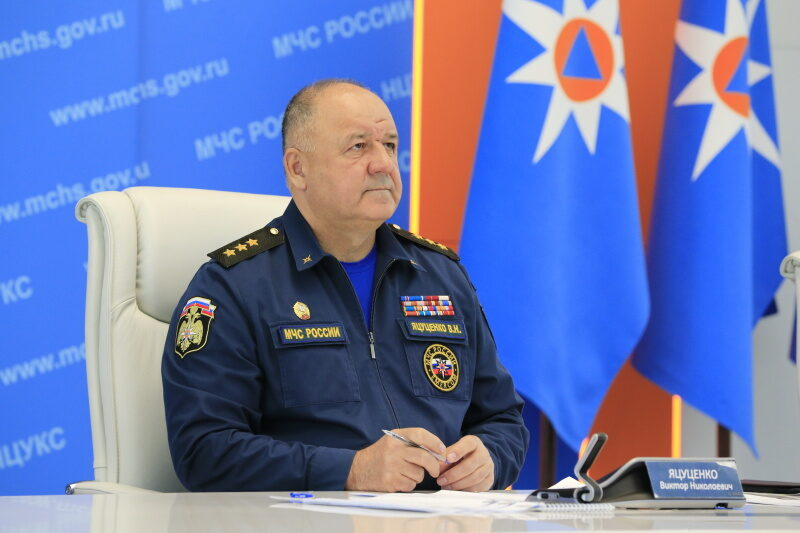 МЧС России усиливает профилактическую работу по соблюдению требований пожарной безопасности