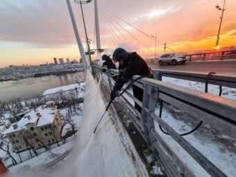 На территории Приморского края восстановлено теплоснабжение